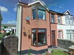 Thumbnail to rent in Belle Vue Terrace, Treforest, Pontypridd