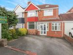 Thumbnail to rent in Arundel Crescent, Solihull, West Midlands, .