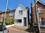 Thumbnail for sale in Penfold Road, Broadwater, Worthing