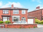Thumbnail to rent in Longford Road, Reddish, Stockport