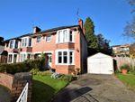 Thumbnail to rent in Erw Wen, Rhiwbina, Cardiff.