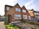 Thumbnail to rent in Chanctonbury Way, Woodside Park