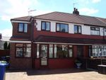 Thumbnail to rent in Noreen Avenue, Prestwich, Manchester