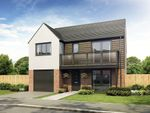 "Thumbnail to rent in ""The Clayworth"" at Moor Drive, Wallsend"