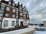 Thumbnail to rent in Eastern Esplanade, Margate