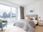 Thumbnail to rent in Fulham Riverside, Central Avenue, Fulham, London