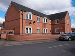 Thumbnail to rent in Handel Street, Derby