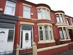 Thumbnail to rent in Hartismere Road, Wallasey