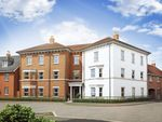 "Thumbnail to rent in ""Bury"" at Alwin Court, Great Denham, Bedford"