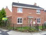 Thumbnail for sale in Russett Close, Barwell, Leicester