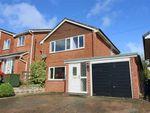 Thumbnail to rent in 14, Garreg Drive, Welshpool, Powys