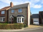 Thumbnail for sale in Barnes Wallis Close, Chickerell, Weymouth