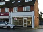Thumbnail to rent in 27 Frimley High Street, Camberley, Surrey