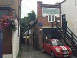 Thumbnail to rent in Ground Floor Office, Mill Studio, Stour Street, Canterbury, Kent