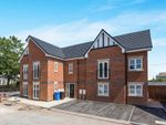 Thumbnail to rent in Hatton Mews, Nottingham Road, Spondon