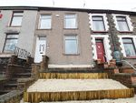 Thumbnail for sale in Partridge Road, Tonypandy, Rhondda, Cynon, Taff.