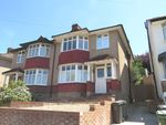 Thumbnail to rent in Westwood Park, Forest Hill