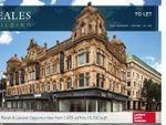 Thumbnail to rent in Unit 1 Beales Building, 79/87 Deansgate, Bolton