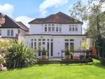 Thumbnail for sale in Greenway, Totteridge