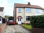 Thumbnail for sale in Heathey Lane, Ormskirk