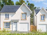 "Thumbnail to rent in ""Buchanan"" at Newtonmore Drive, Kirkcaldy"