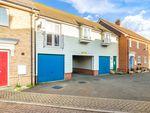 Thumbnail to rent in Barley Close, St. Ives, Huntingdon