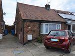 Thumbnail to rent in Bempton Oval, Bridlington, East Yorkshire