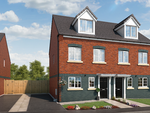 "Thumbnail to rent in ""The Willow At Lyme Gardens, Stoke-On-Trent"" at Wellington Road, Hanley, Stoke-On-Trent"