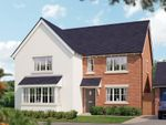 "Thumbnail to rent in ""The Arundel"" at Crewe Road, Haslington, Crewe"