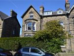 Thumbnail to rent in Flat 3, East Parade, Harrogate, North Yorkshire