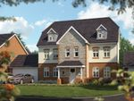 "Thumbnail to rent in ""The Kingsbury"" at Devon, Bovey Tracey"