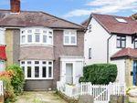 Thumbnail for sale in Egham Crescent, Sutton, Surrey