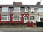 Thumbnail for sale in Bradville Road, Aintree, Liverpool