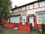 Thumbnail for sale in Caldy Road, Aintree, Liverpool