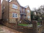 Thumbnail to rent in Cowley Road, Uxbridge, Middlesex