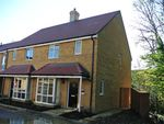 Thumbnail to rent in Paul Harman Close, Ashford
