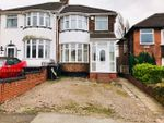 Thumbnail to rent in Rocky Lane, Great Barr, Birmingham
