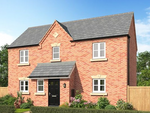 Thumbnail to rent in The Capesthorpe, Two Gates, Tamworth