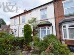 Thumbnail for sale in Clifton Terrace, South Road, Birmingham