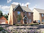 """Thumbnail to rent in """"The Berrington"""" at Winchester Road, Boorley Green, Botley"""