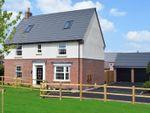 Thumbnail to rent in Plot 8, Moorecroft, Romans Quarter, Chapel Lane, Bingham