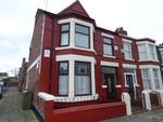 Thumbnail to rent in Nelville Road, Walton, Liverpool