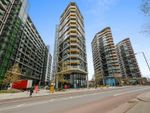 Thumbnail to rent in Riverlight Quay, London
