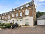 Thumbnail to rent in Woodsome Lodge, Weybridge, Surrey