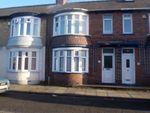 Thumbnail to rent in Bishop Street, Middlesbrough