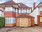 Thumbnail for sale in Shirehall Close, Hendon, London