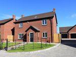 Thumbnail to rent in Rodington Fields, Rodington, Shrewsbury