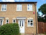 Thumbnail for sale in Nero Way, North Hykeham, Lincoln, Lincolnshire