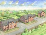 Thumbnail to rent in Pullman Close, Rushton, Kettering