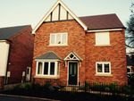 Thumbnail to rent in The Birchover At Brindley Park, Off Woodgate Drive, Chellaston, Derby